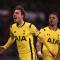 Vine: Christen Eriksen puts Tottenham ahead with a stunning free kick v Sheffield United