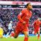 Vine: Raheem Sterling mugs off Winston Reid, nutmegs him twice during Liverpool 2-0 West Ham