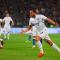 Tottenham's Andros Townsend strikes a 25 yard golazo to put England level v Italy