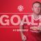 (Video) Wayne Rooney ends goal drought as Man Utd lead 1-0 against Club Brugge