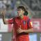 (Video) Tottenham new boy Heung-Min Son struck a sweet hat-trick on international duty