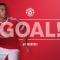 (Video) Memphis Depay goal from an excellent Ander Herrera pass, Man Utd lead Watford 1-0