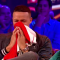 Video: Ex Tottenham Jermaine Jenas wipes his nose on an Arsenal shirt during Football Tonight