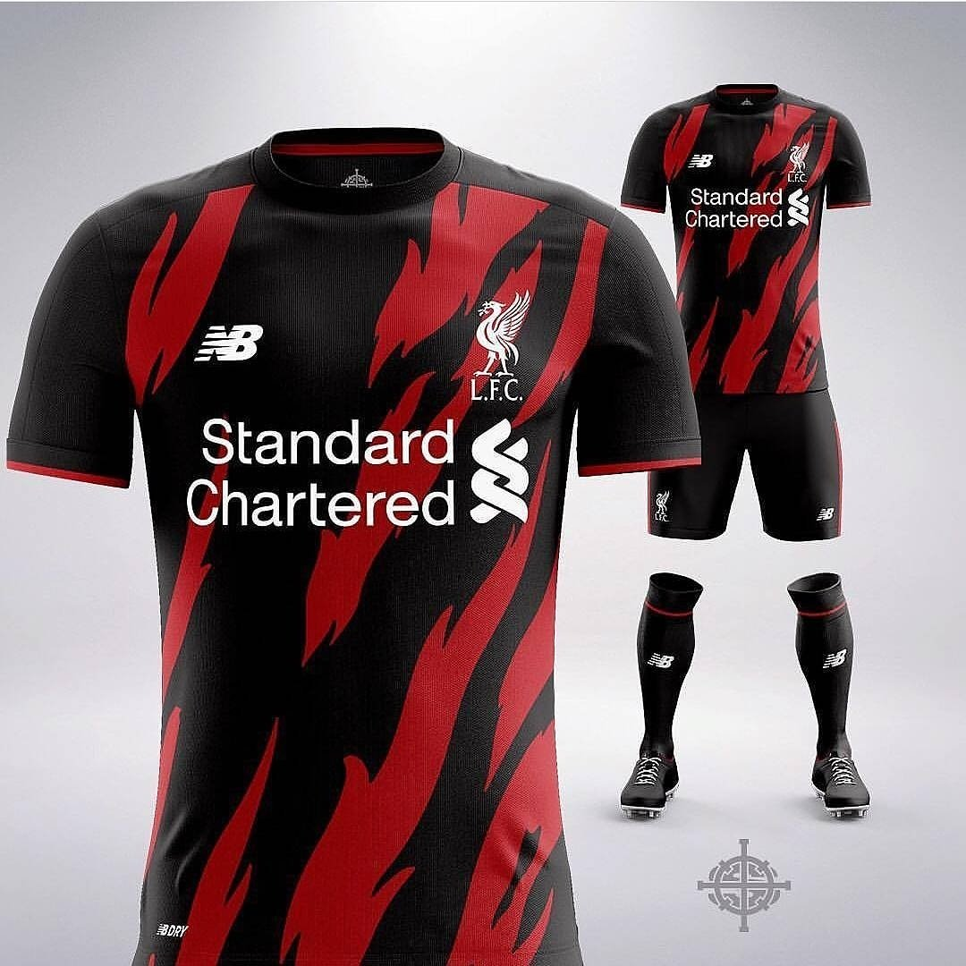 size 40 4d3e9 15cb9 Pic: Liverpool fans will either absolutely love or abhor ...