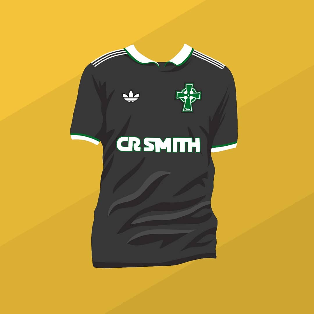 5bdbf849e Image) There s a cracking new Celtic concept kit doing the rounds online