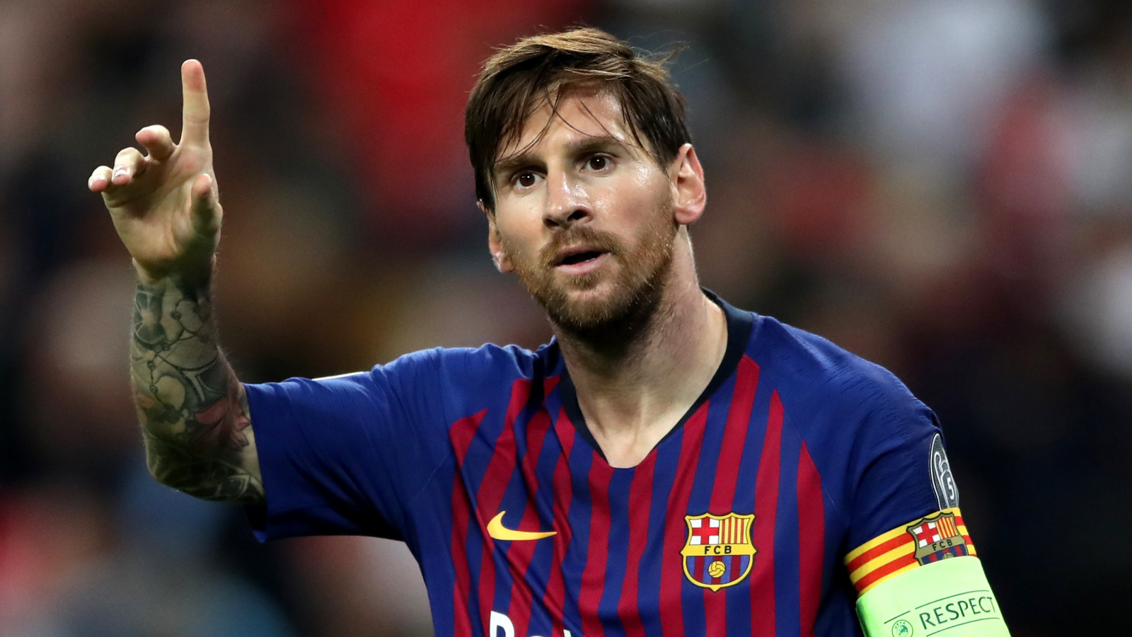 Lionel Messi tells Barcelona he wants to leave | Daily Sabah  |Lionel Messi