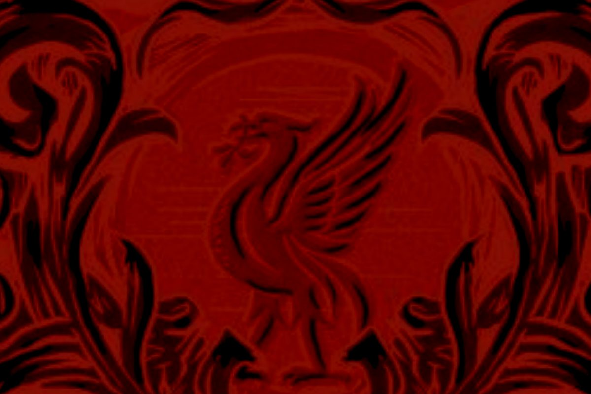 Design featuring Liver Bird