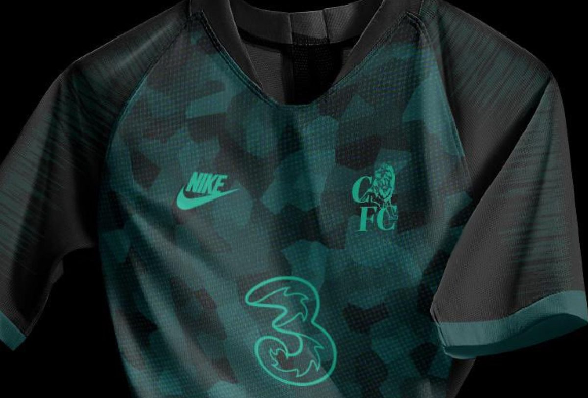 Chelsea concept kit