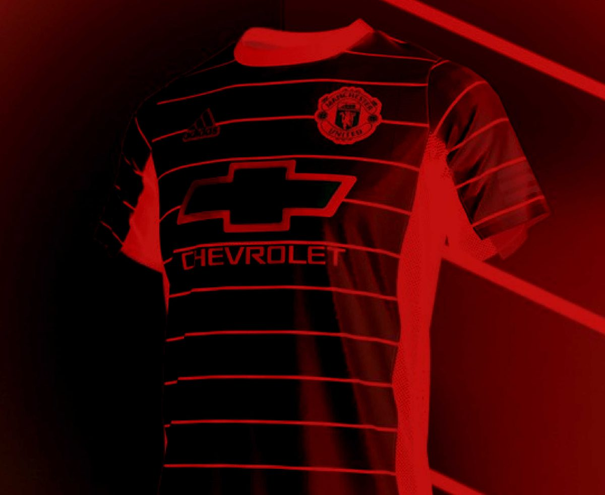 Manchester United concept kit