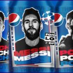Pepsi ad feat. Messi, Pogba and Sancho
