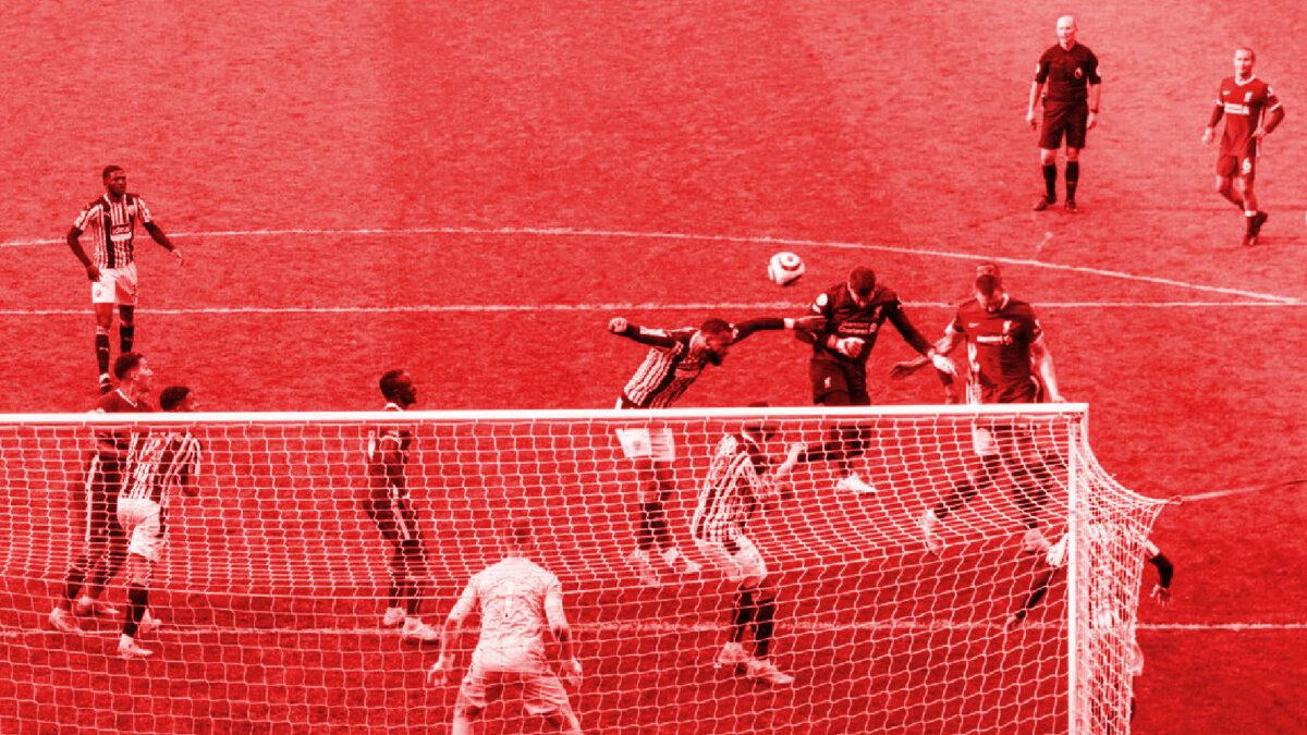 Alisson goal v West Brom