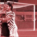 Edinson Cavani defends Mason Greenwood against Roma