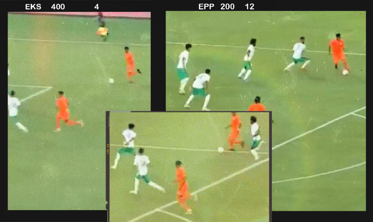 Amad Diallo shows composure beyond his age before crucial assist against Saudi Arabia (1)