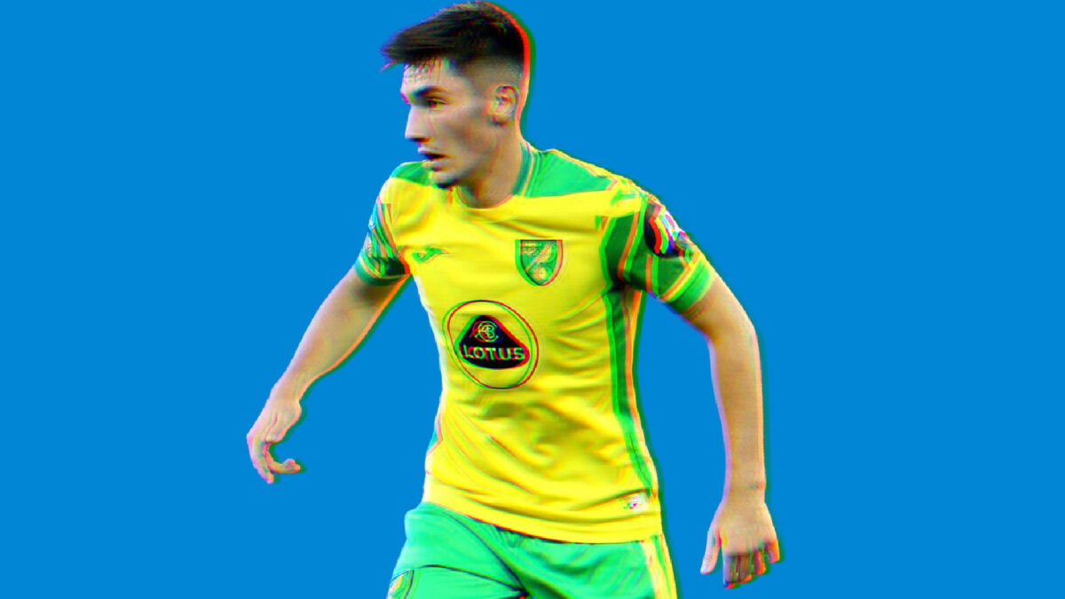 Billy Gilmour has hit the ground running at Norwich City